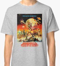 Barbarella Classic T-Shirt