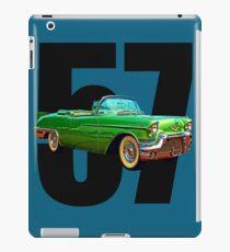 Cadillac Biarritz  iPad Case/Skin