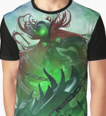 Spawn Graphic T-Shirt