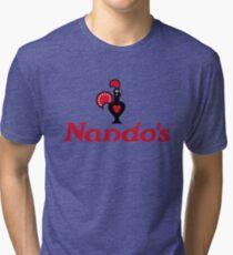 Nando's Tri-blend T-Shirt
