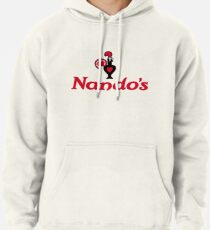 Nando's Pullover Hoodie