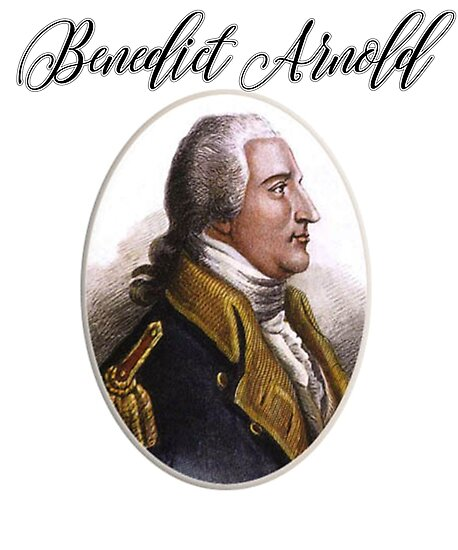 benedict arnold essay Free essay: benedict arnold1 benedict arnold was different: a military hero for both sides in the same war he began his career as an american patriot in may.