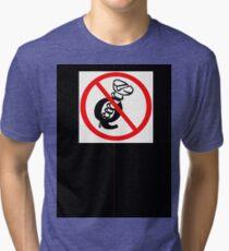 4Q T-Shirt 4 All Tri-blend T-Shirt