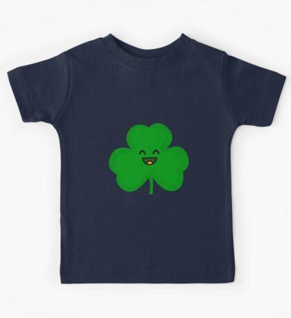 Happy Shamrock Kids Clothes
