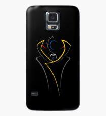 Flash of Zero Case/Skin for Samsung Galaxy