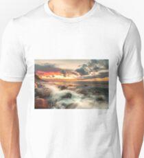 Golden hour  Unisex T-Shirt