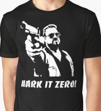 3 Graphic T-Shirt