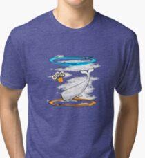 Infinite Improbability Tri-blend T-Shirt