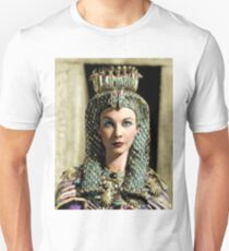 Vivien Leigh, Vintage Hollywood Actress Unisex T-Shirt