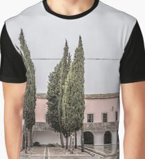 House of Loulé 7 Graphic T-Shirt