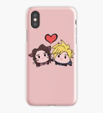 Fantasy Couple iPhone Case