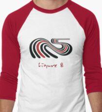 20 Men's Baseball ¾ T-Shirt