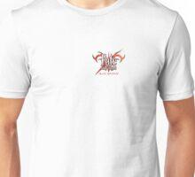 Fate Stay Night, Logo Unisex T-Shirt