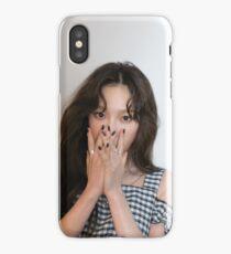 Taeyeon My Voice iPhone Case/Skin