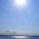 on the water by wanda blake