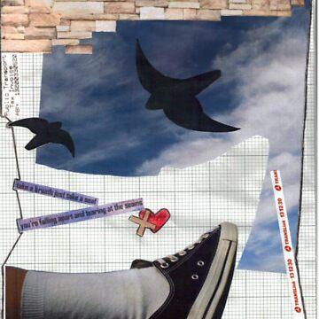 footwork by retard