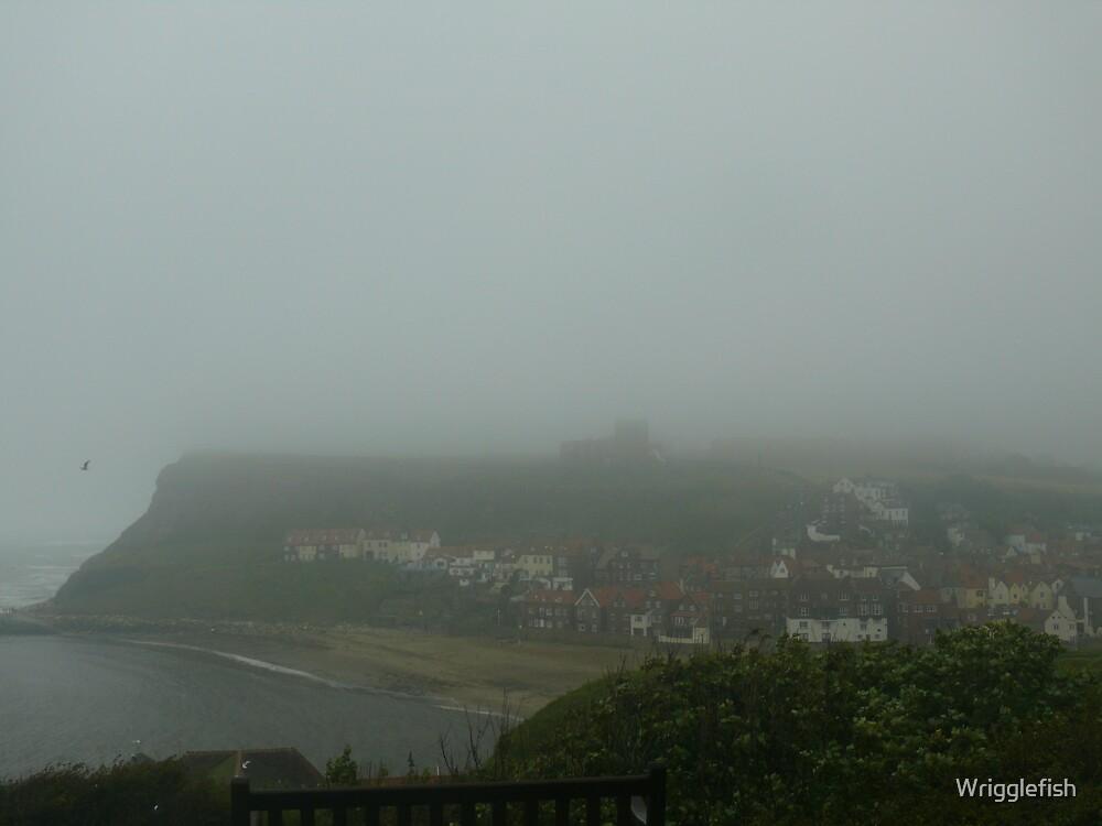 misty morning by Wrigglefish