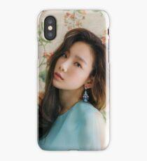 my voice Taeyeon iPhone Case/Skin