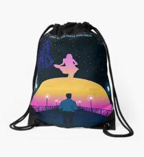 lalaland Drawstring Bag