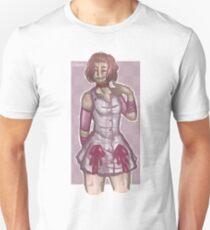 reimi sugimoto Unisex T-Shirt