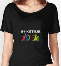 voltron Women's Relaxed Fit T-Shirt