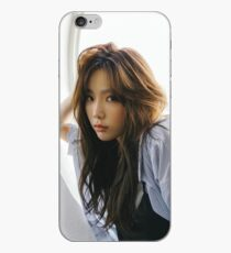 Meine Stimme TAEYEON iPhone-Hülle & Cover