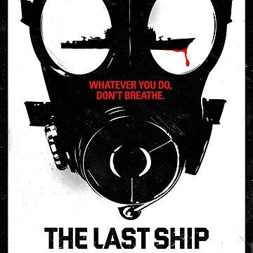The Last Ship by stevenbob