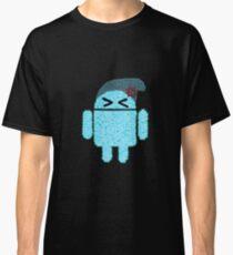 BeanieDroidv1.6 Classic T-Shirt