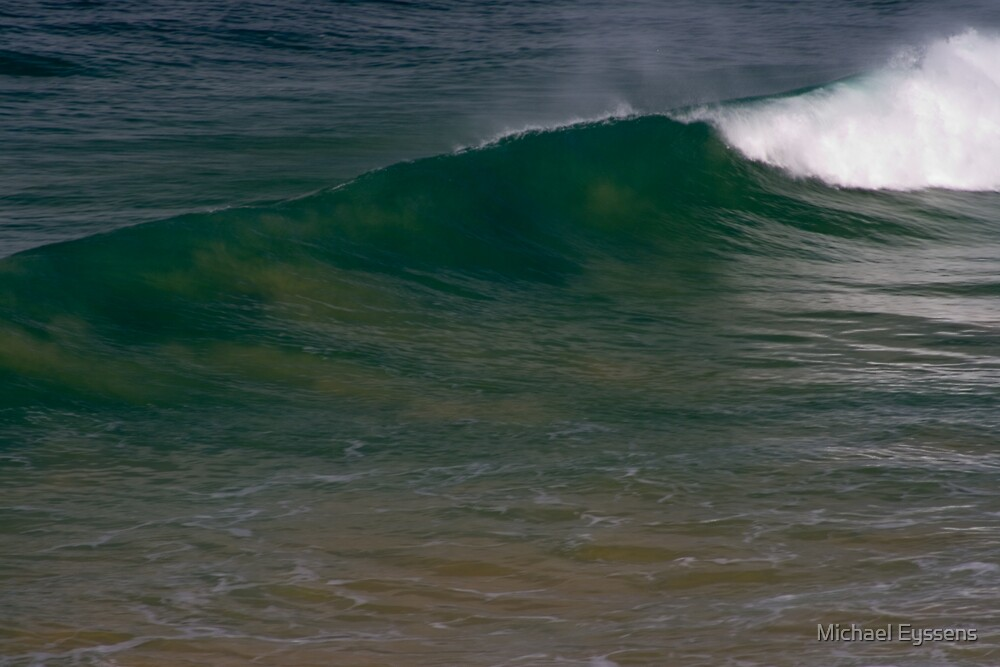 The Aussie Wave by Michael Eyssens