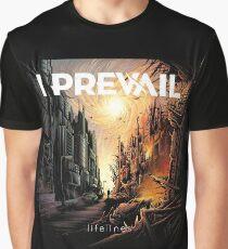 I PREVAIL LIFELINES TOBAT Graphic T-Shirt