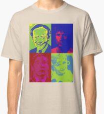 Carry On Pop Art Classic T-Shirt