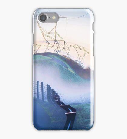 Wacky world iPhone Case/Skin