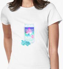 Soft salty drink Calpico T-Shirt