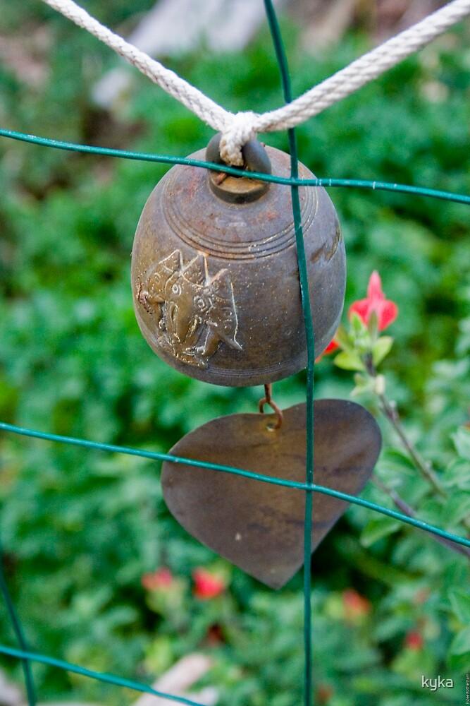 bells by kyka