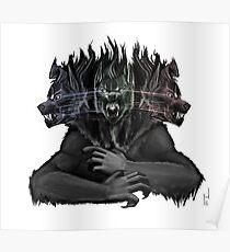 Trichotomy Poster