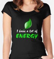 vegan II Women's Fitted Scoop T-Shirt