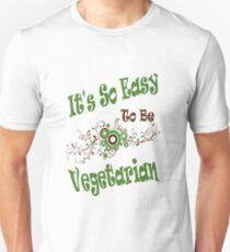 veganism I Unisex T-Shirt