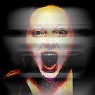 Scream 3 by Elizabeth Burton