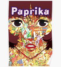Paprika Paprika Poster