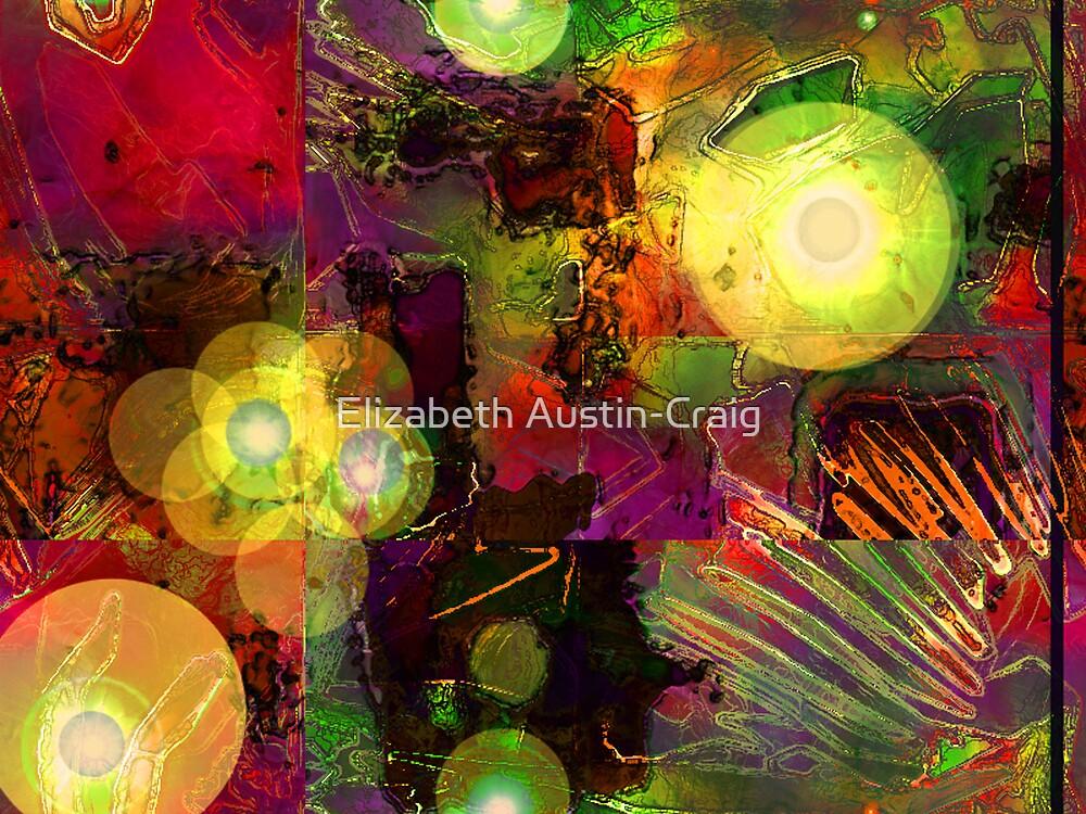 Delights 12 by Elizabeth Austin-Craig