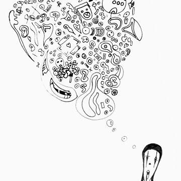 Dreaming by frankcorbett