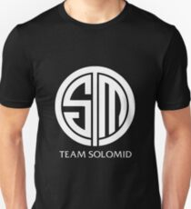 TSM LOGO !!! Unisex T-Shirt