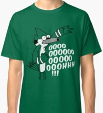 Mordecai Classic T-Shirt