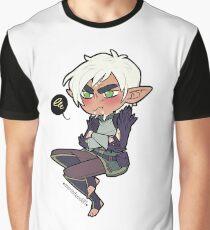Fenris - Chibi Graphic T-Shirt