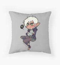 Fenris - Chibi Throw Pillow