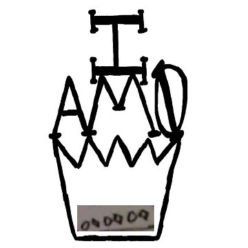 I am zero but crown? by Giwizard