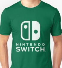 Nintendo Switch T-Shirt