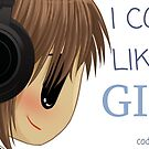I Code Like A Girl by CodeLikeAGirl
