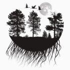 bubble of nature by webgrrl