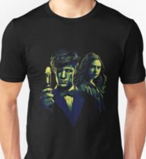 Doctor and his Companion T-Shirt